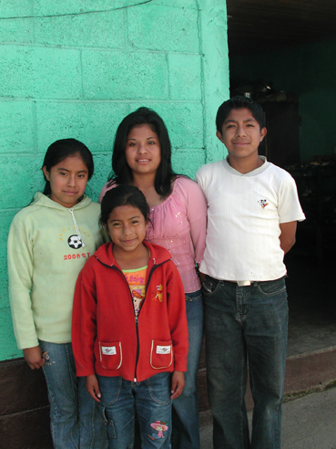 quezaltenango single parents It was approved by belize's parliament shortly after that and there were encouraging signs that it would pass in guatemala in august of last year after it.