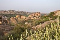 Hampi Boulders