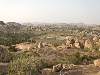 Hampi Valley