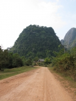 rural-road-laos