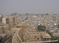 Jaisalmer Outside the Fort.jpg