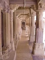 Passageway in Jain Temple.jpg