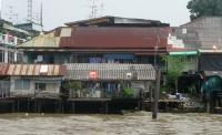 Chao Phyra Riverside Housing, Bangkok