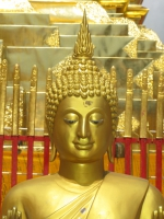 Doi Suthep Buddha Portrait