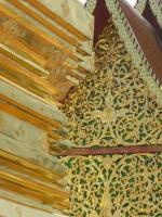 Doi Suthep Wat Detail